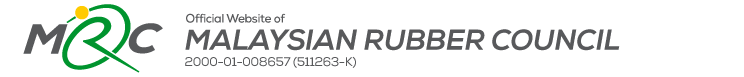 Malaysian Rubber Council (MRC)