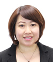 Deputy Director - Marketing & Development Ms Angela Chan