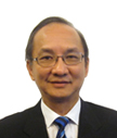 Director - Industry Relations & Public Affairs Mr Foo Tew Nam