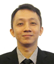 Deputy Director - IT Mr Kevin Cheah