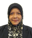 Deputy Director - Corporate Planning & Research Ms Nurhaiza Haji Abdul Hamid