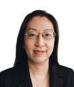 Deputy Director - Marketing & Development Ms Yip Lai Yee
