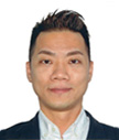 Deputy Chief Executive Officer Mr Brandon Chan