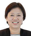 Chief Executive Officer Ms Low Yoke Kiew