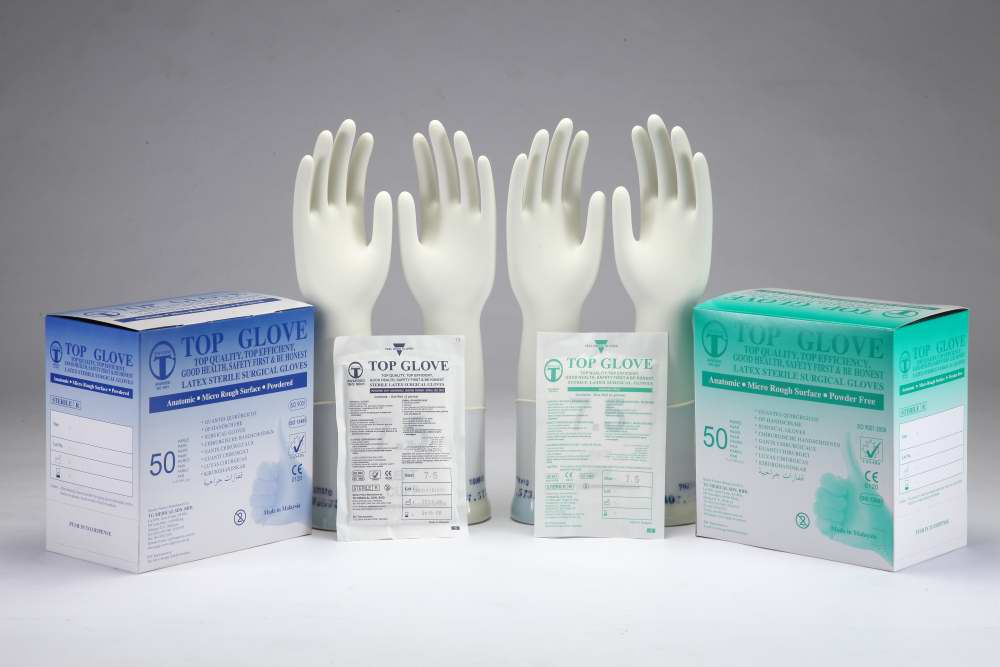 Top Glove Sdn Bhd