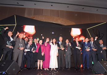 Congratulations to the Winners of MREPC Industry Awards 2018