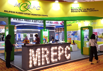 Tender Briefing on Booth Design and Construction of MREPC's Promotional Booth and Pavilions at 9th IRGCE+IRC 2018