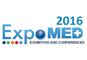 Expomed 2016, Mexico