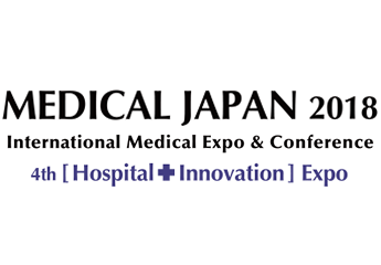 Maiden Participation at Medical Japan 2018