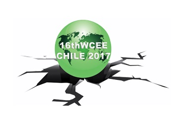 First -Time Participation in World Conference on Earthquake Engineering in Santiago, Chile