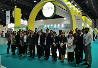 MREPC Reaches New Milestone in Arab Health 2020