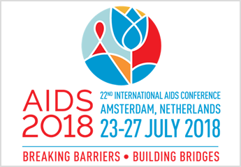 MREPC to Participate in the 22nd International AIDS Conference