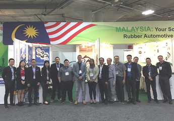 MREPC Pavilion Participants at AAPEX 2018