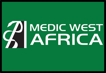 MREPC's Maiden Participation at Medic West Africa 2017