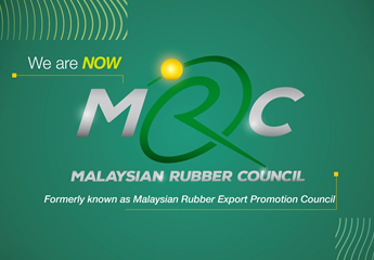 Press Release Rebranding of Malaysian Rubber Council
